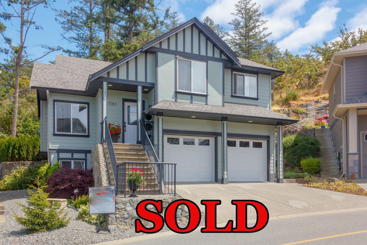 Langford Area House sold by David Stevens