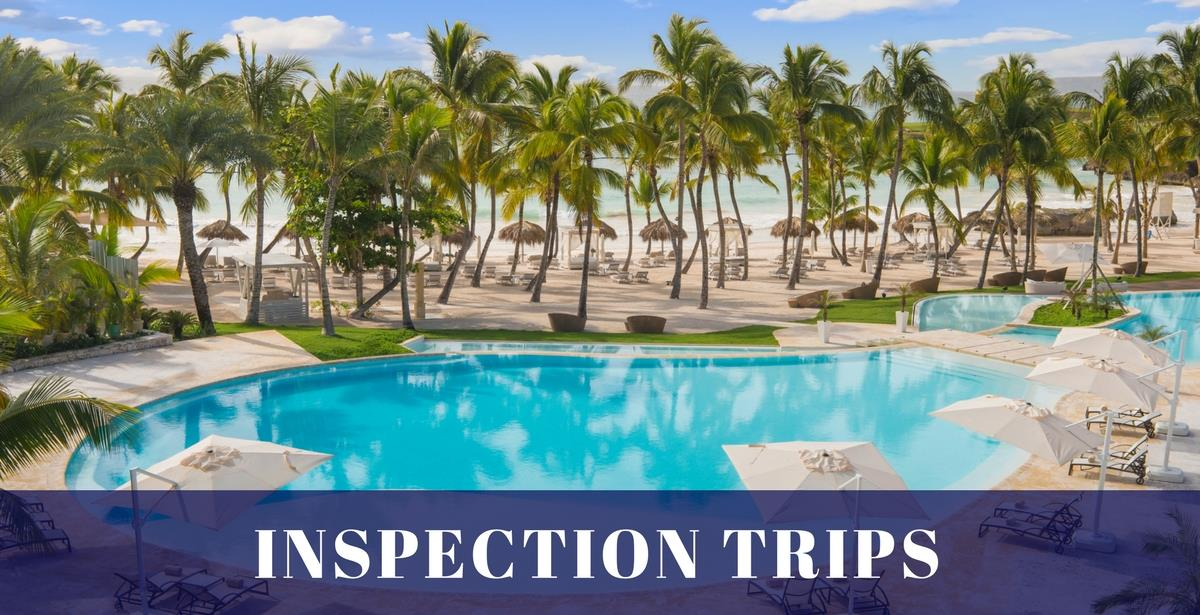 Punta Cana Inspection Trips