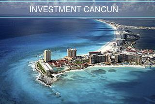 Investissement in Cancun