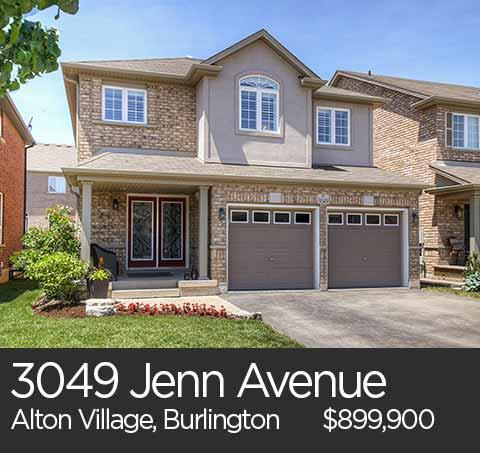 3049 jenn avenue alton village burlington homes for sale