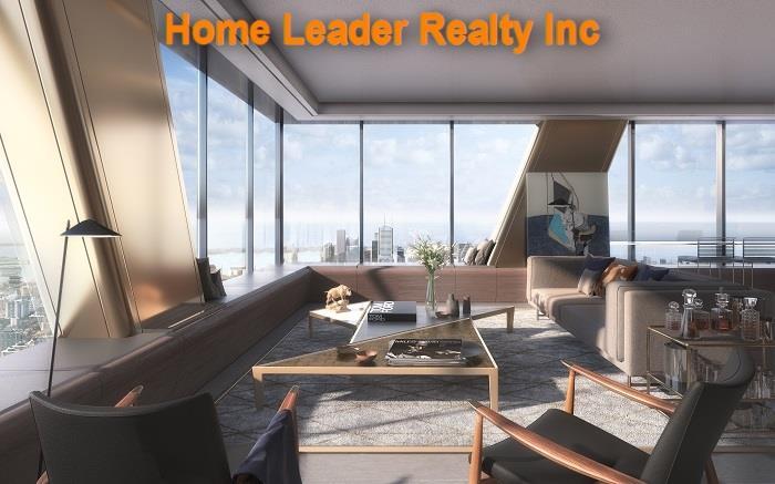 1 bloor west - Maziar Moini Broker Home Leader Realty Inc