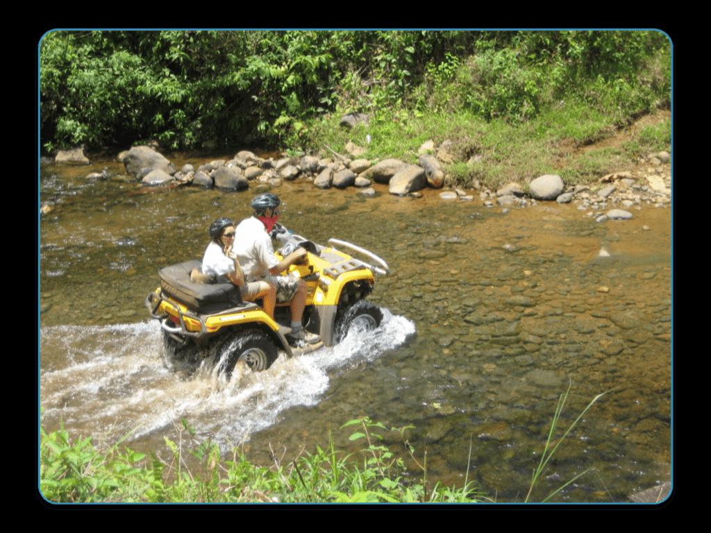 Quadding Costa Rica
