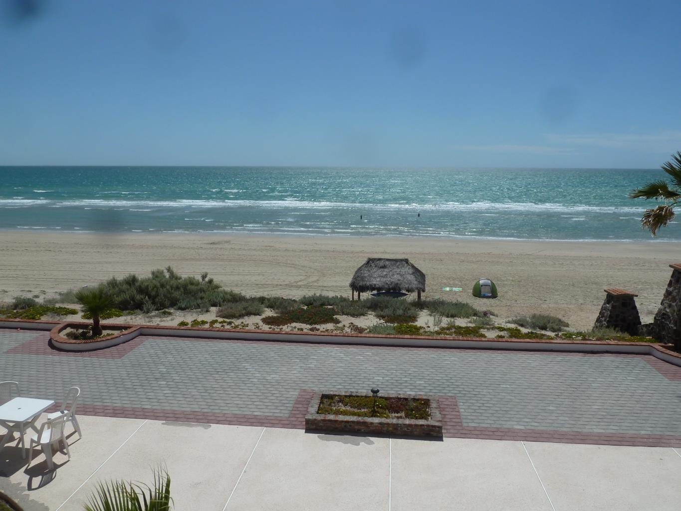 Playa Miramar Beach Lots For Sale in Rocky Point Mexico