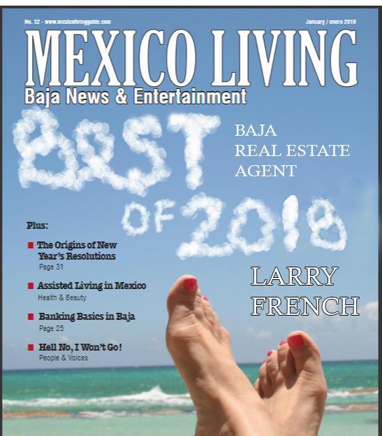 Best of Baja