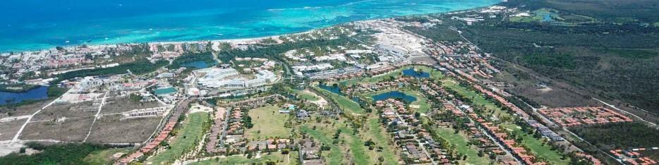 Propiedad in Cocotal Golf & Country Club