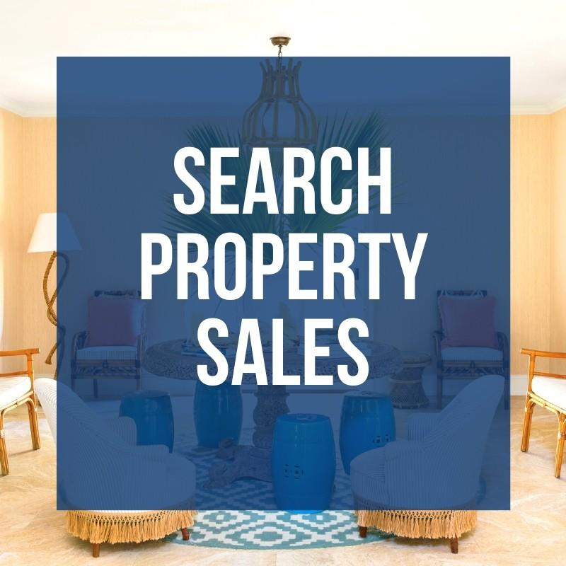 Search Property For Sale