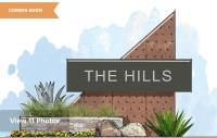 Rendition of the new sign at the Hills at Estancia