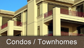 Scottsdale AZ Condos / Townhomes for Sale