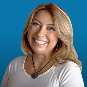Claudia Pierce