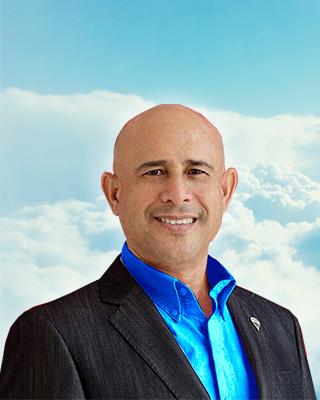 Luis Manuel Jimenez portrait