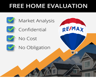 Request a Free Market Evaluation Rhonda Dahmer RE/MAX associates