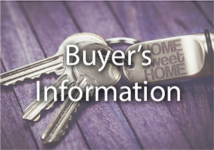 Toronto Real Estate Buyers information