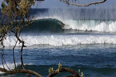 Playa Negra is a famous surf spot with varied real estate and some cheap oceanview lots