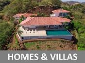 Homes For Sale 400,000 - 600,000 Costa Rica
