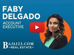 Faby Delgado Profile