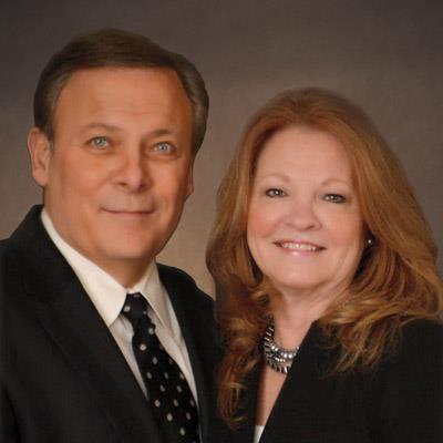 Tony and Tina Sarantakis