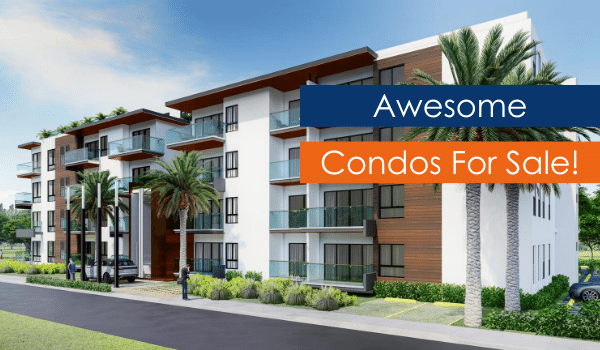 Punta Cana Condos for Sale