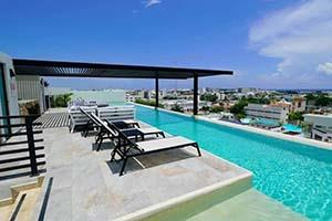 Arenis 2-Bedroom Penthouse $365,000 USD