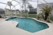 4 Bedroom Pool Home Rental at Westridge near Disney World