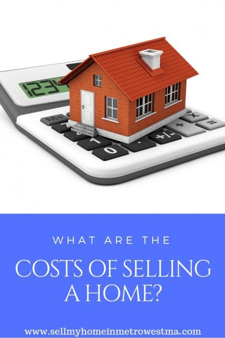 Costs of Selling a Massachusetts Home