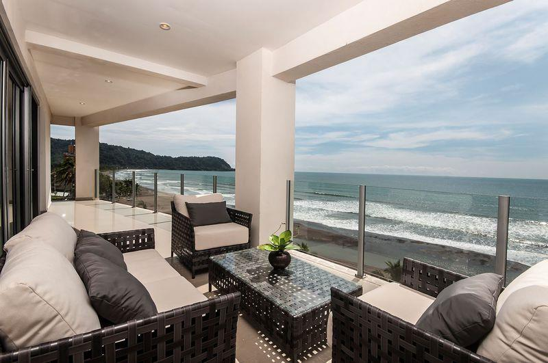 Jaco beach vacation homes for sale