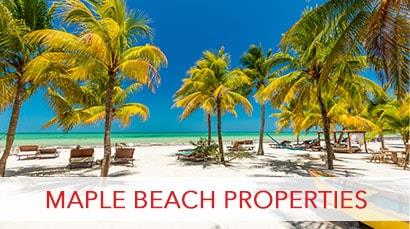 Keller Williams Punta Cana Maple Beach Properties