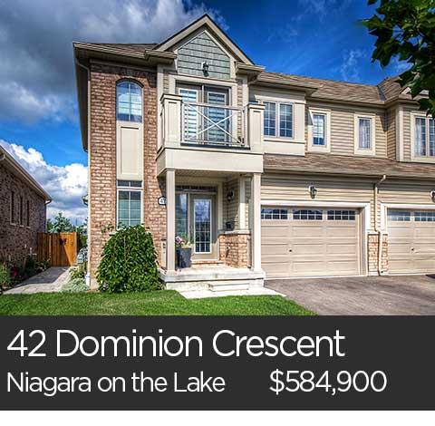 42 dominion crescent niagara on the lake