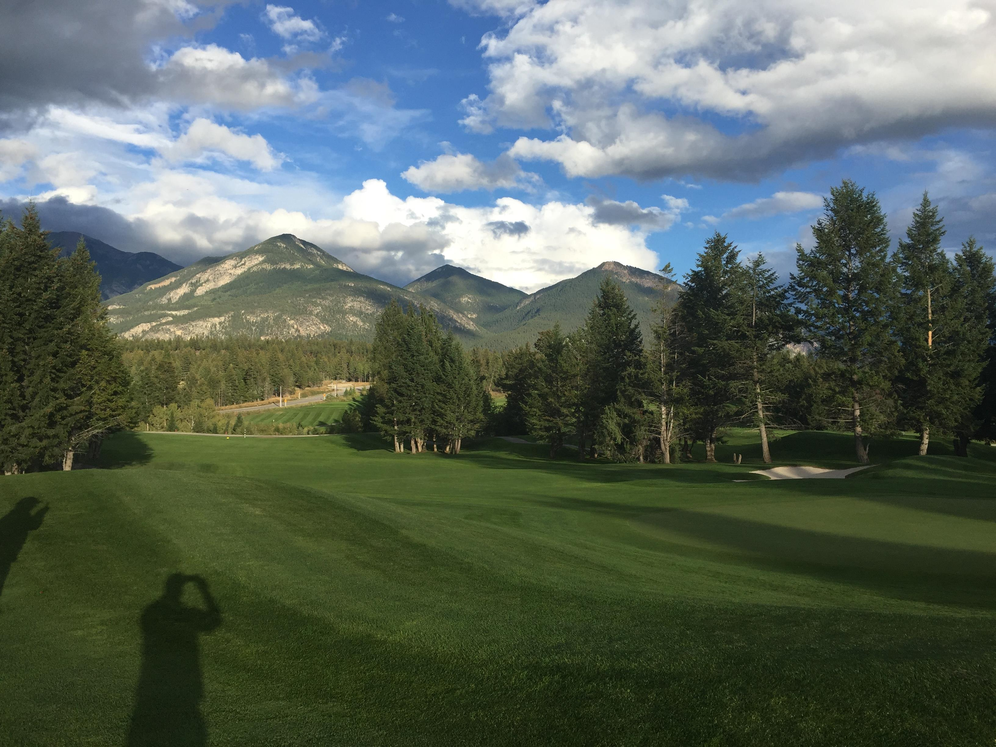 Eagle Ranch In Invermere BC