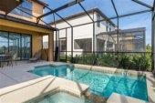 5 Bedroom Solterra Resort Pool Home to Rent