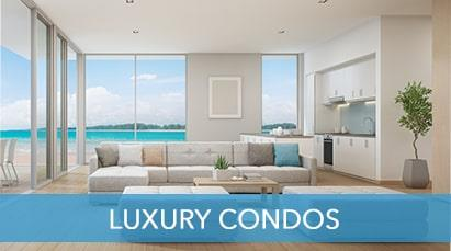 Luxury Condos in Cabo San Lucas