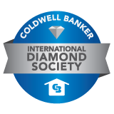 International Diamond Society award