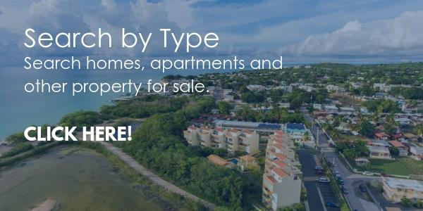 Search for Puerto Rico Properties for Sale by Type