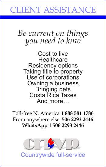 atenas costa rica real estate