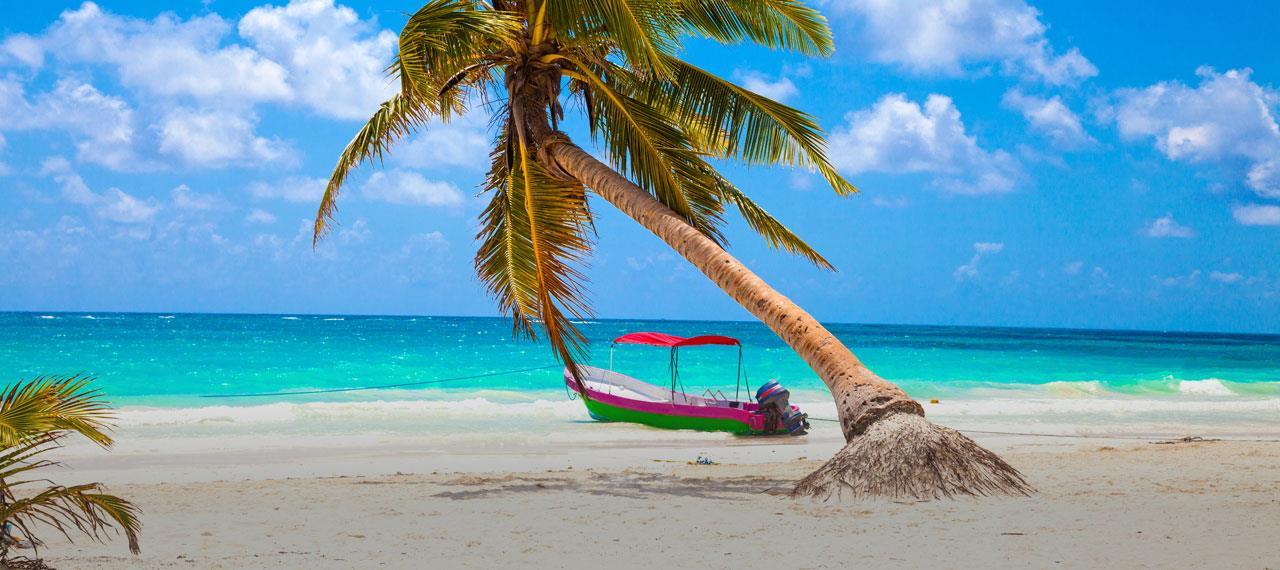 Caribbean Realty Puerto Aventuras slide 01