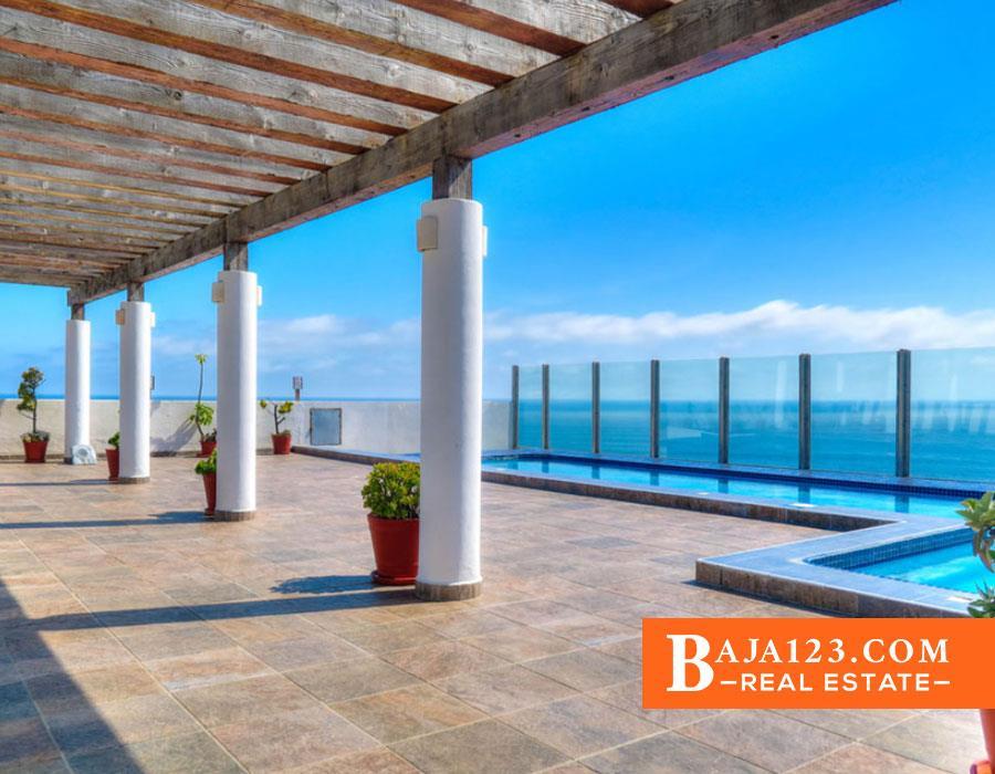 Rosarito Beach Condo Hotel