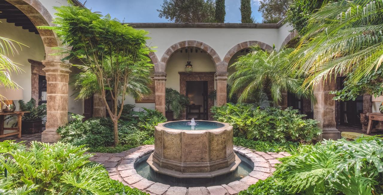 Agave Real Estate San Miguel de Allende - Casa San Jose