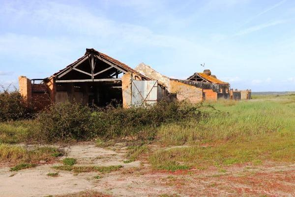 ruins and renovation properties for sale in Portugal