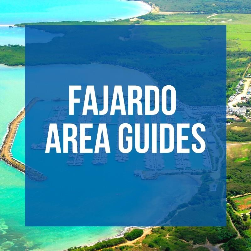 Fajardo Area Guide and Neighborhood Information