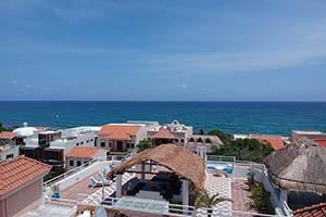 Portofino 4-Bedroom Ocean View Penthouse