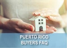 Puerto Rico buyers FAQ