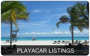 Buy Playacar Real Estate