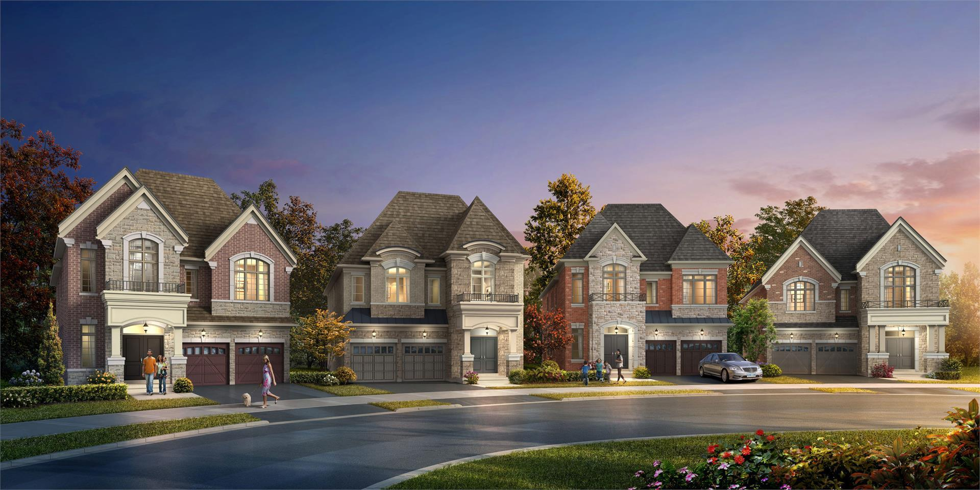 Olde Town - Phase Two