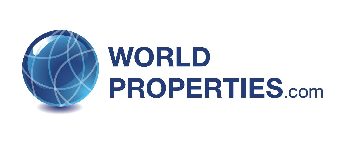 World Properties Logo
