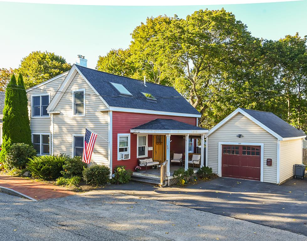 Portsmouth New Hampshire Homes for Sale