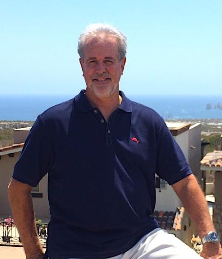 Los Cabos Agent, Greg Willis