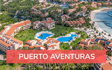 Real Estate in Puerto Aventurasr