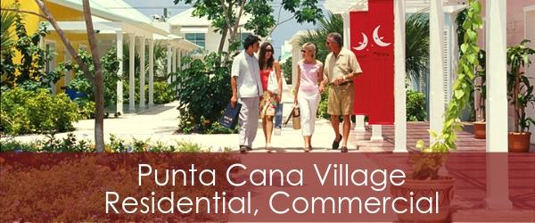 Punta Cana Village homes for sale