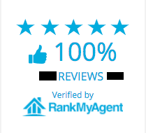 Dennis Paradis Reviews Near Perfect on Rank My Agent