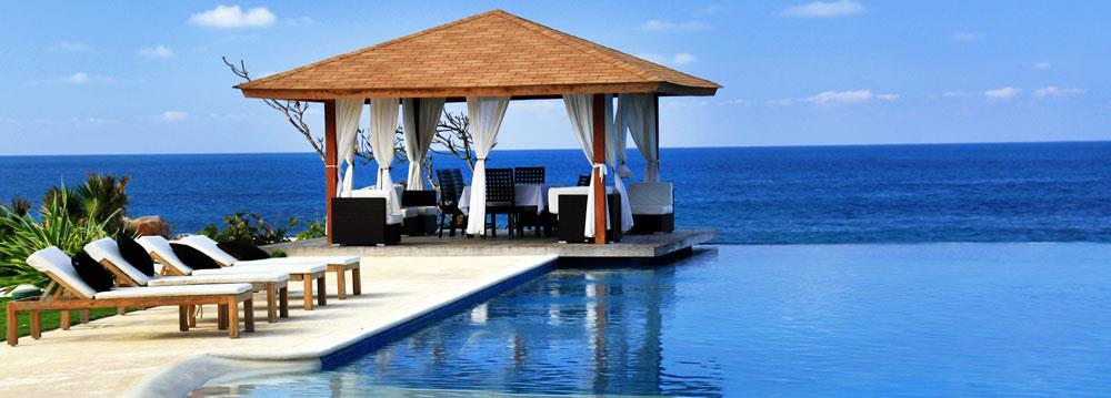 Cabo Luxury: Villa, Concierge, Real Estate slide 01