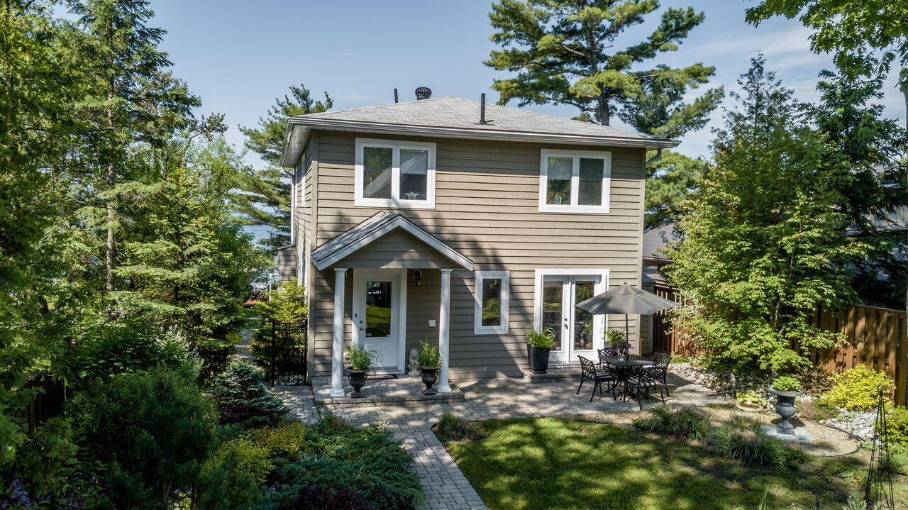 Midland Ontario Homes For Sale Tiny Township Real Estate